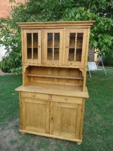 Baurnmöbel kredenz Antik 2
