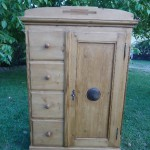 Brotschrank - Antike Möbel -Bauernmoebel 5