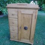 Brotschrank - Antike Möbel -Bauernmoebel 6