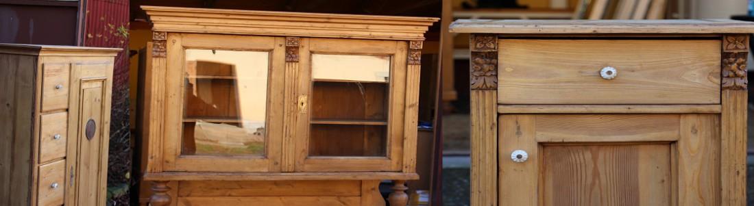 Antik Möbel Antike Bauernmöbel Weichholzmöbel