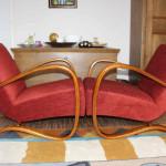 Halabala design Vintage Möbel