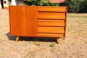 vintage mobel sideboard