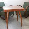 Halabala Tisch H259 Spider Table by Jindrich Halabala