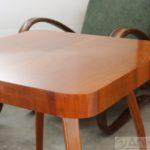 Halabala Tisch H259 Spider Table by Jindrich Halabala (2)