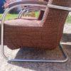 2 Stahlrohrsessel  Mücke Melder  Vintage Retro (2)