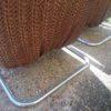 2 Stahlrohrsessel  Mücke Melder  Vintage Retro (8)