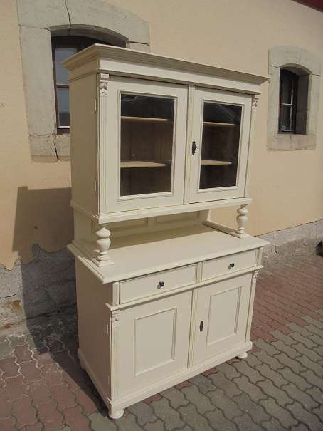 Antike Landhausmöbel - Design