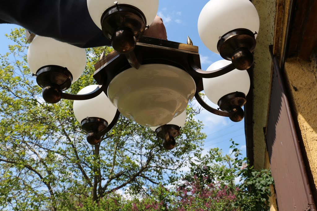 Deckenlampe DESIGN ART DECO | Antik | Antik Zone.at