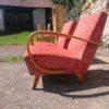 J. Halabala Sessel  Halabala´s armchairs  Vintage Design (4)