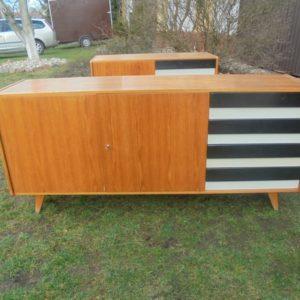 Sideboard von Designer Jiri Jiroutek (