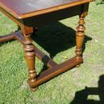 Jugendstil Tisch Antik moebel (3) – kopie