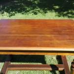 Jugendstil Tisch Antik moebel (4) – kopie