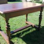 Jugendstil Tisch Antik moebel (5) – kopie