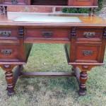 Antiker Schreibtisch (3)