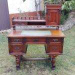 Antiker Schreibtisch (4)