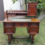 Antiker Schreibtisch (5)