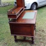 Antiker Schreibtisch (7)