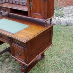 Antiker Schreibtisch (8)
