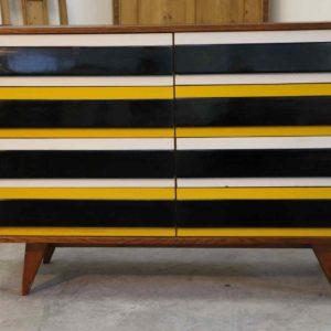 Sideboard – Jiri Jiroutka Interier Praha Vintage Design (9)