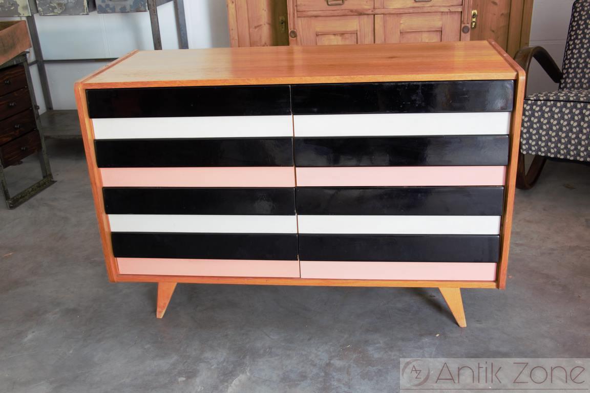 sideboard jiri jiroutka interier praha antik. Black Bedroom Furniture Sets. Home Design Ideas