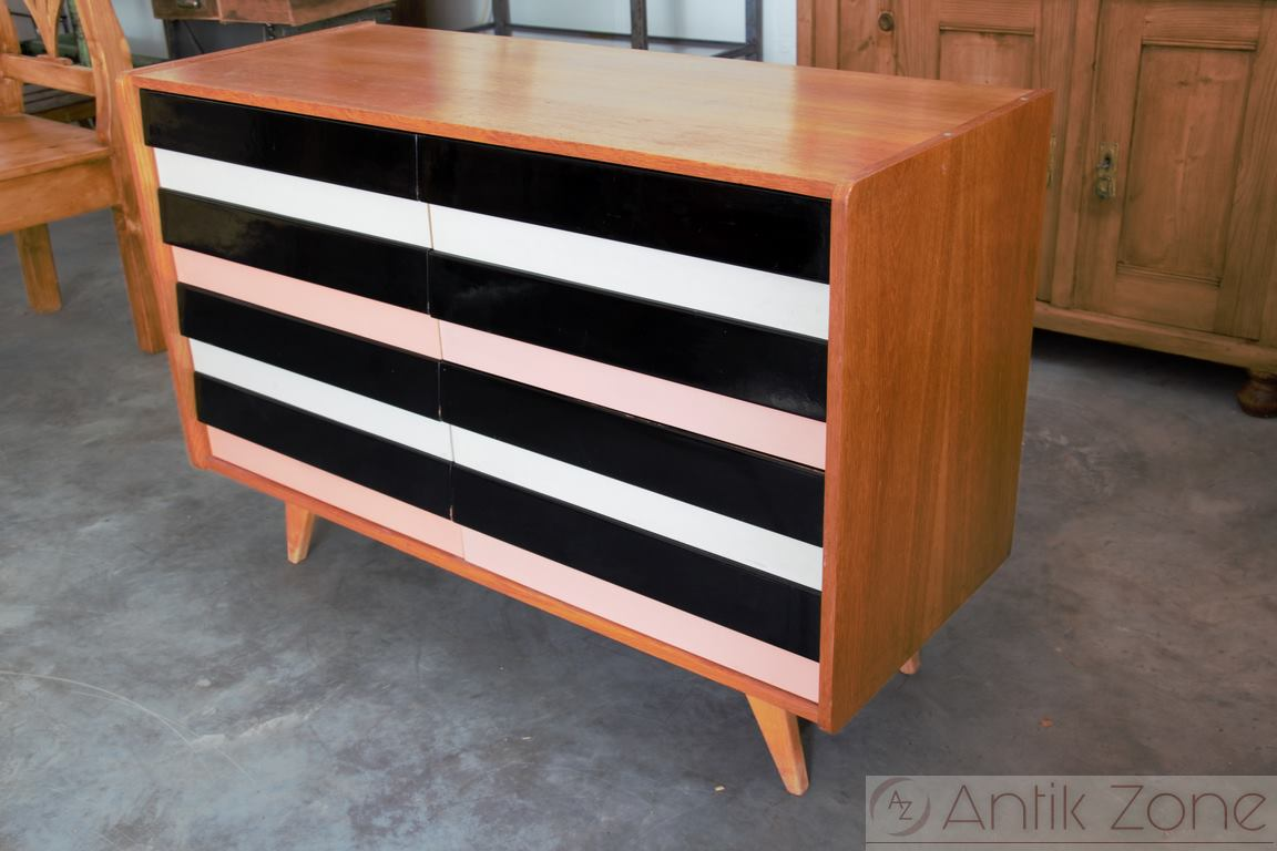 sideboard jiri jiroutka interier praha antik. Black Bedroom Furniture Sets. Home Design Ideas