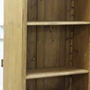 Bücherschrank Antik (4)