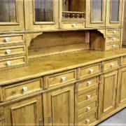 Kredenz antik küchenbufett (4)