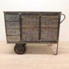 Rollwagen Industrial Style