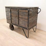 Rollwagen Industrial Style (2)
