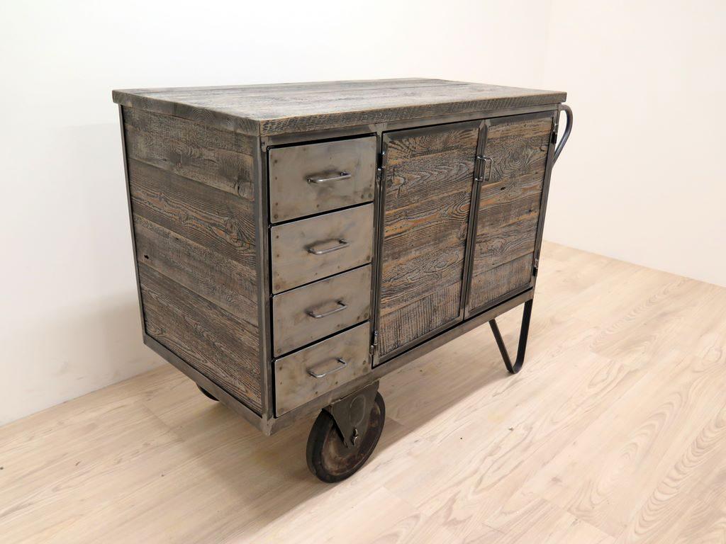 Rollwagen Industrial Style (3)
