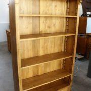 Bucherschrank Antik Möbel