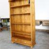 Bucherschrank Antik Möbel (2)