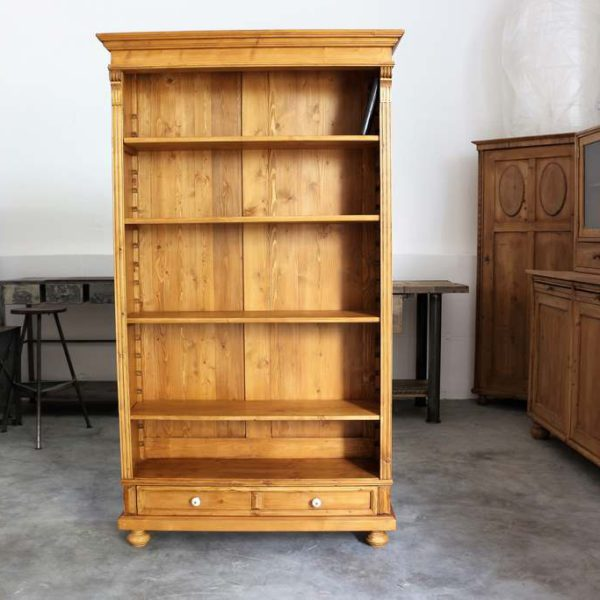b cherschrank antik look replik antik. Black Bedroom Furniture Sets. Home Design Ideas