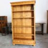 Bucherschrank Antik Möbel (8)