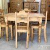 Esstisch Tisch Massivholz Bauernmoebel (3)