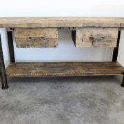 Industrial Tisch, (10)