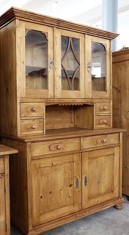 antiker buffetschrank antik. Black Bedroom Furniture Sets. Home Design Ideas