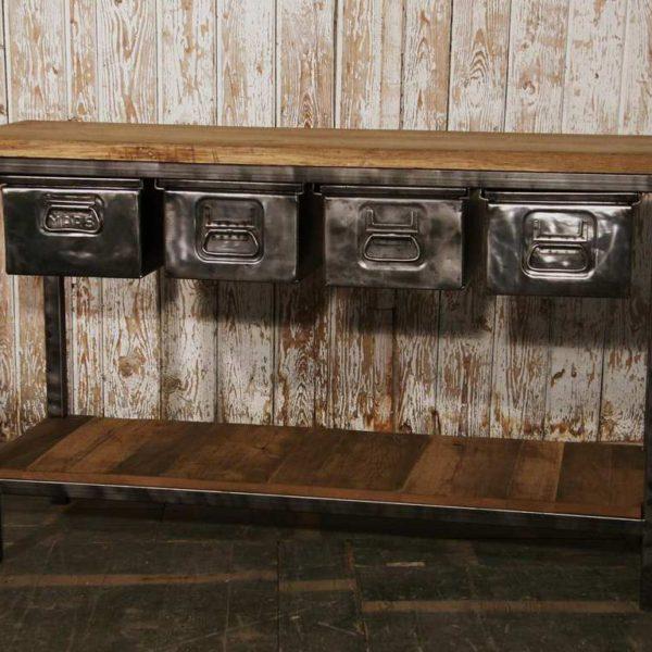 Vintage Industrial Möbel : industrial regal antik ~ Bigdaddyawards.com Haus und Dekorationen