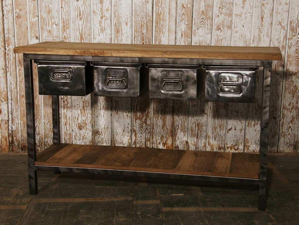 Industrial Möbel industrial regal | | antik-zone.at