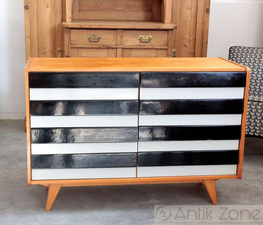 sideboard jiri jiroutka vintage m bel antik. Black Bedroom Furniture Sets. Home Design Ideas