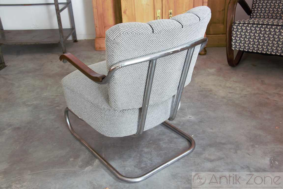 bauhaus stahlrohr sessel antik. Black Bedroom Furniture Sets. Home Design Ideas