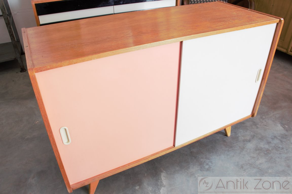 sideboard jiri jiroutek interier praha antik. Black Bedroom Furniture Sets. Home Design Ideas