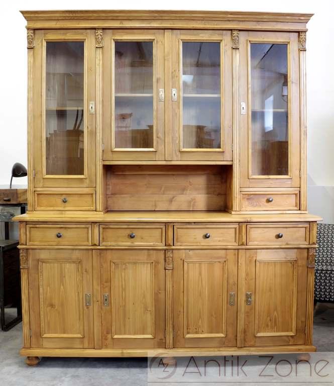 Küchenschrank Antik Möbel