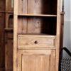 Bücherregal Antik