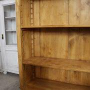 Antikes Bauernregal Bücherregale (11)