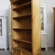 Antikes Bauernregal Bücherregale (14)