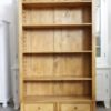 Antikes Bauernregal Bücherregale (2)