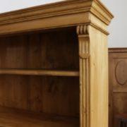 Antikes Bauernregal Bücherregale (3)