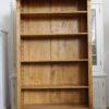 Antikes Bauernregal Bücherregale (7)