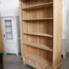 Antikes Bauernregal Bücherregale (4)
